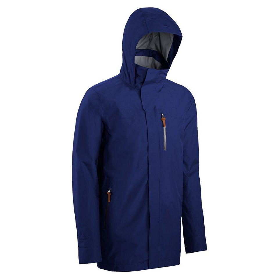 Kathmandu Wasserdichte Gore-Tex® Jacke »Altum« in Cobalt