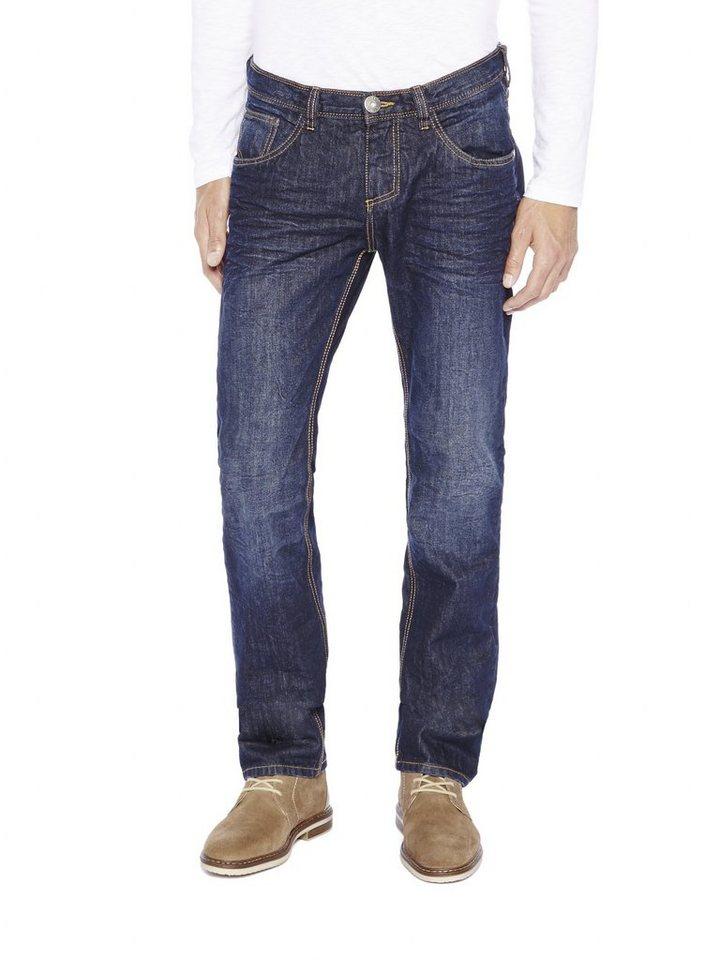 COLORADO DENIM Jeans »C940 TOM Herren Jeans« in vintage dark blu