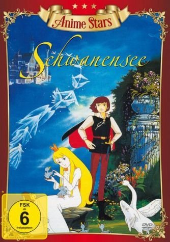 DVD »Schwanensee, 1 DVD«