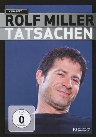 DVD »Tatsachen«