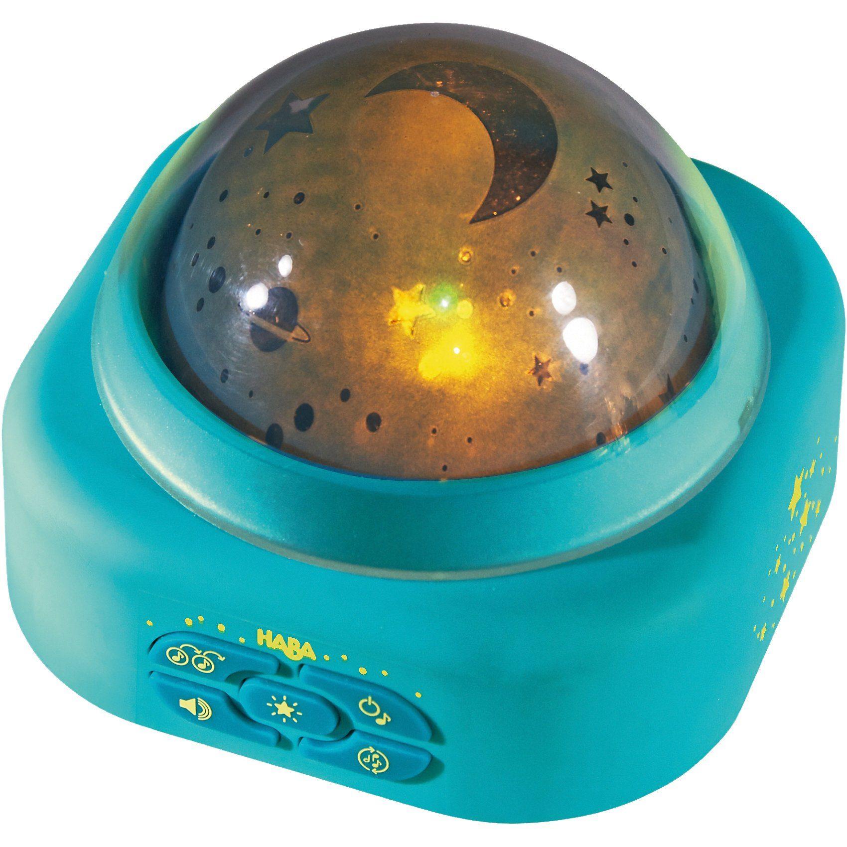 Haba 300805 Schlummerlicht, Sternengalaxie