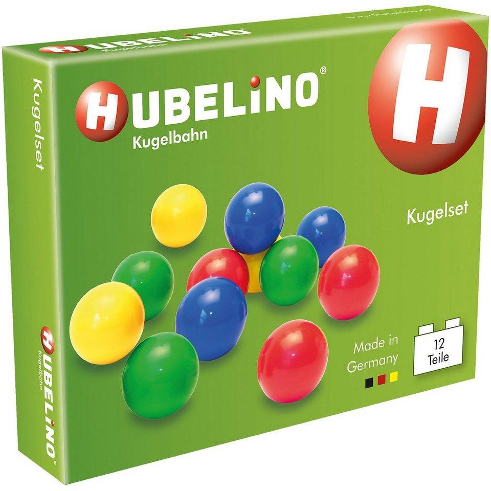 Hubelino - 12-teiliges Kugel Set