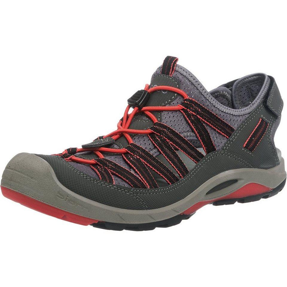 ecco Biom Sneakers in schwarz
