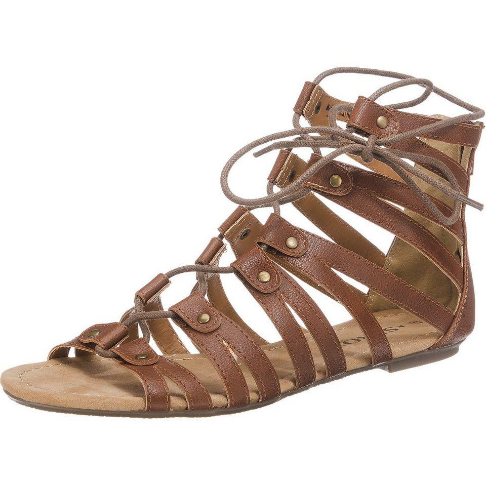 SPROX Sandaletten in braun