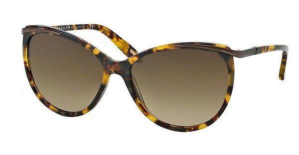Ralph RA5150 Sonnenbrille Braun 109013 59mm DGpxaxD0W