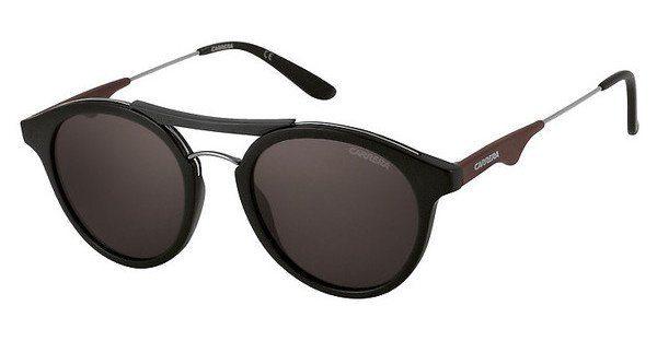 Carrera Eyewear Herren Sonnenbrille » CARRERA 6008«, schwarz, ANS/70 - schwarz/braun