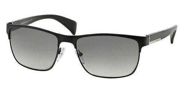 PRADA Herren Sonnenbrille »L METAL PR 51OS«