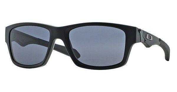 Oakley Herren Sonnenbrille »JUPITER SQUARED OO9135« in 913525 - schwarz/blau