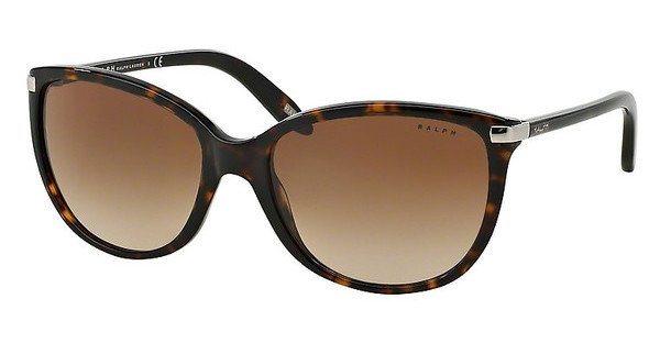 Ralph Damen Sonnenbrille » RA5160« in 510/13 - braun/braun