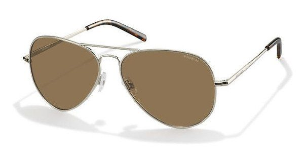 Polaroid Herren Sonnenbrille » PLD 1006/S«