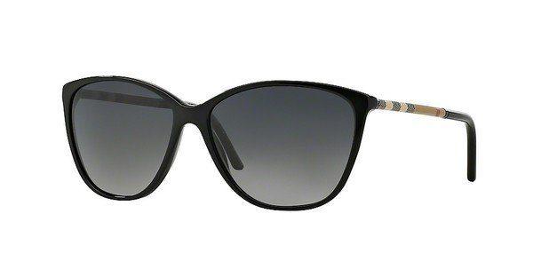 Burberry Damen Sonnenbrille » BE4117«