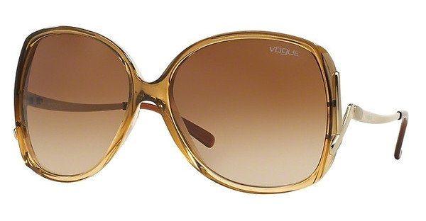 Vogue Damen Sonnenbrille » VO2638S« in 167813