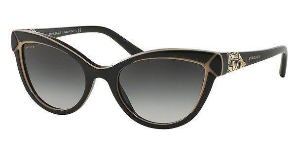 BVLGARI Damen Sonnenbrille »BV8156B«