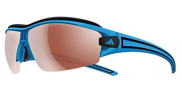 Adidas Performance Sonnenbrille »Evil Eye Halfrim Pro S A168« in 6059 - blau