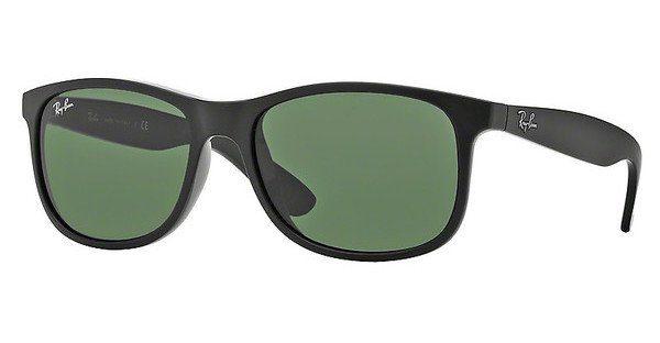 ray ban sonnenbrille männer schwarz