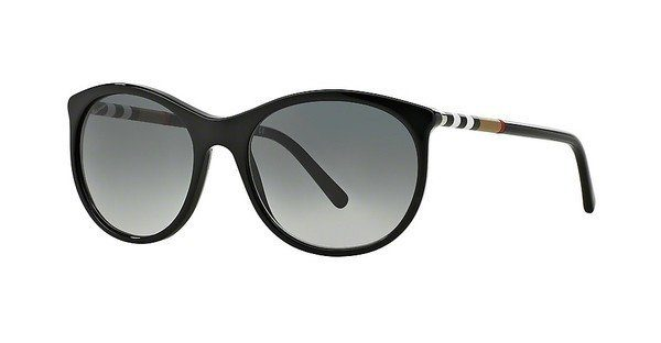 Burberry Damen Sonnenbrille » BE4145«
