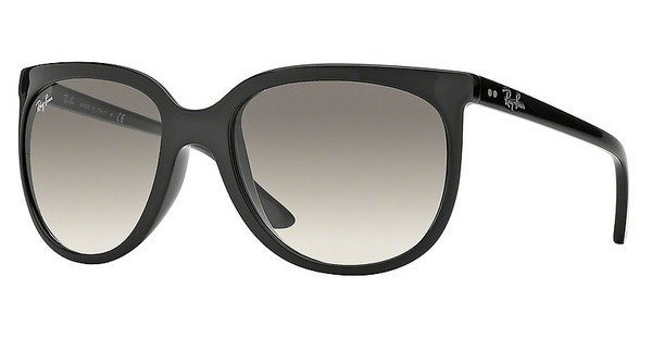 ray ban damen sonnenbrille cats 1000 rb4126 otto. Black Bedroom Furniture Sets. Home Design Ideas