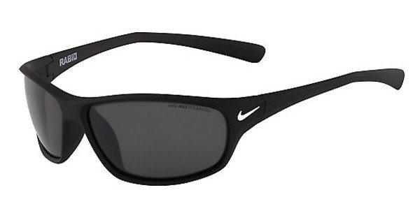 Nike Herren Sonnenbrille » RABID P EV0604« in 095 - schwarz