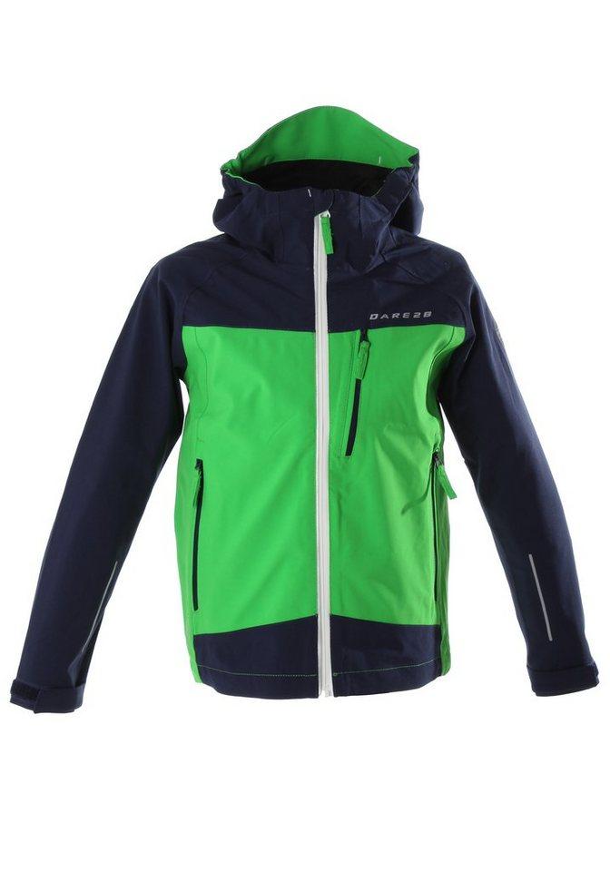 Dare2B Funktionsjacke »Resonance Jacket« in fairway green