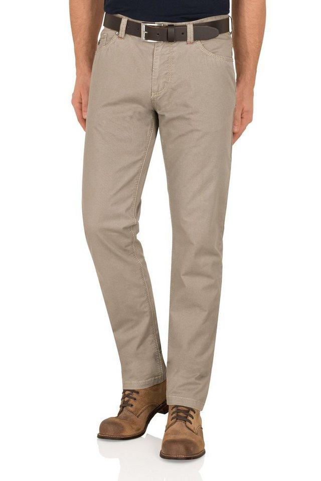 Redpoint 5-Pocket Hose »Halifax« in beige