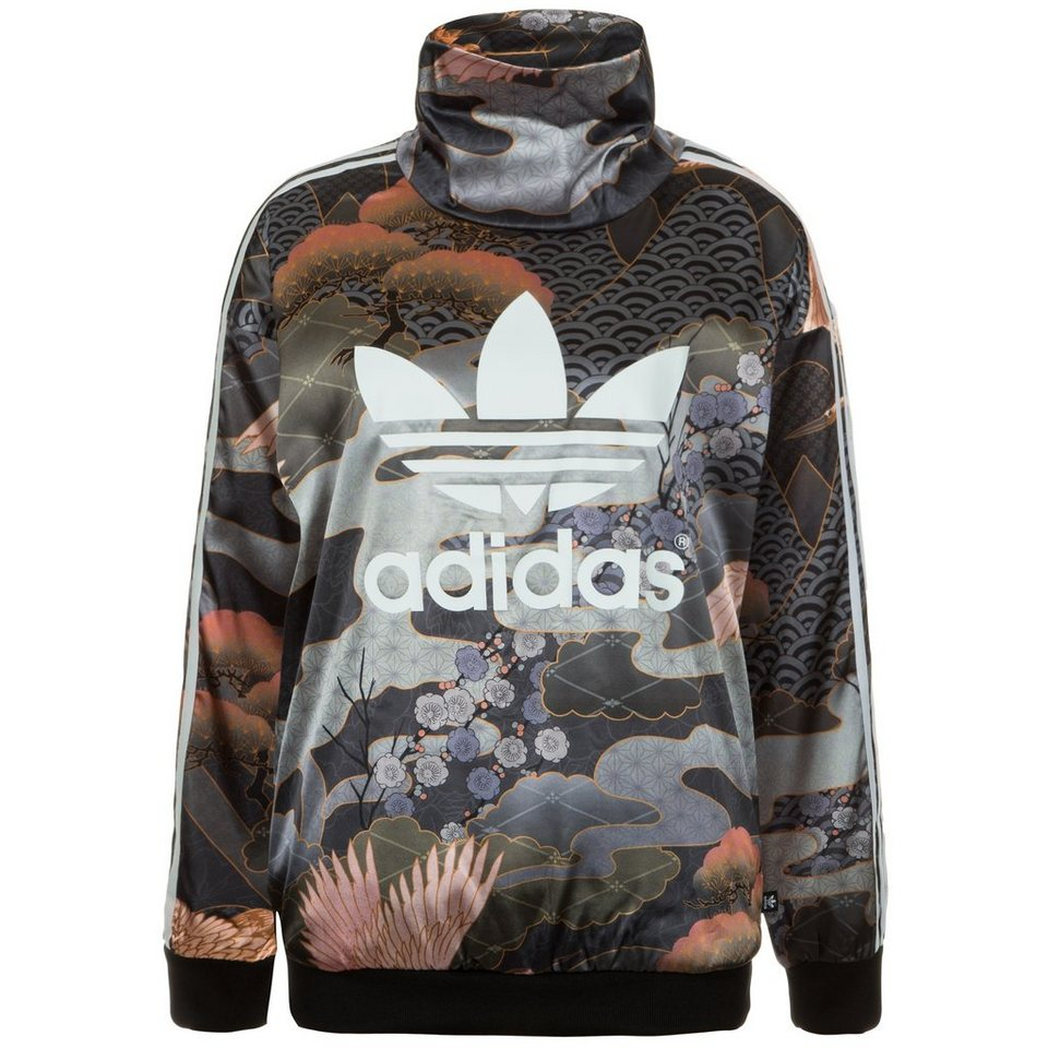 adidas originals rita ora sweatshirt damen kaufen otto. Black Bedroom Furniture Sets. Home Design Ideas