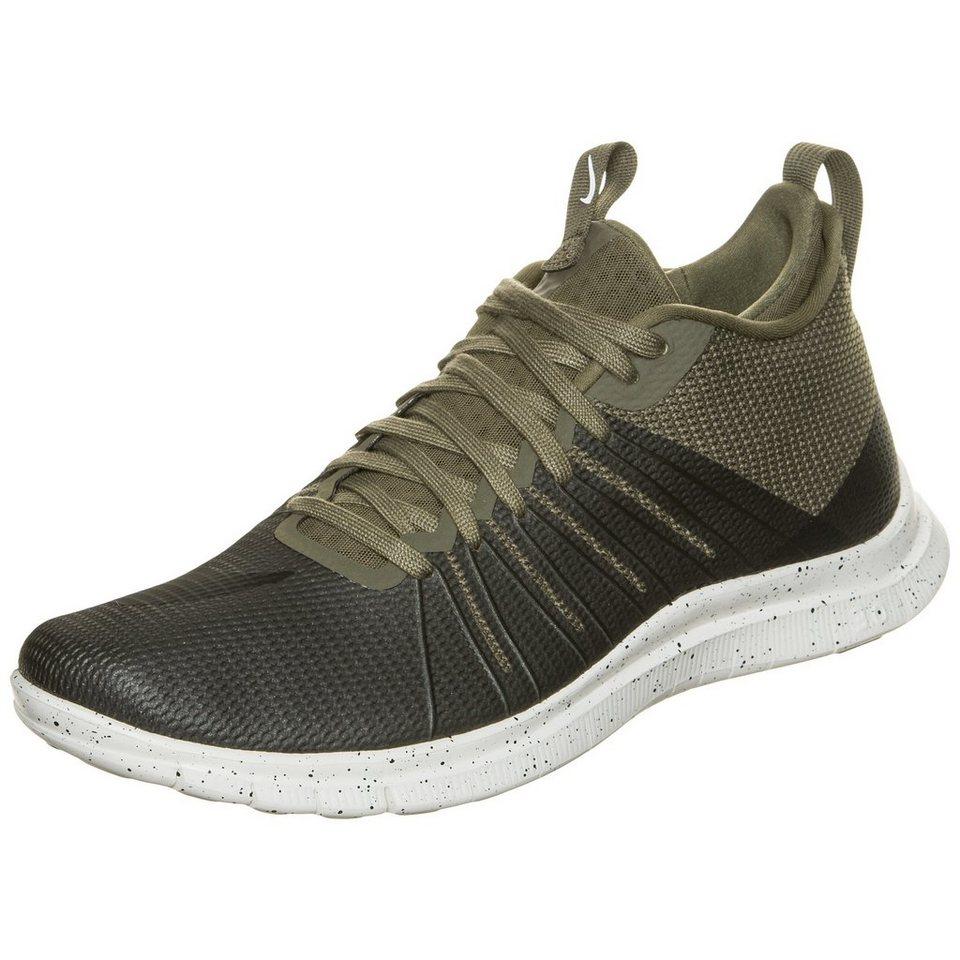 Nike Sportswear Free Hypervenom 2 FS Sneaker Herren in oliv / schwarz