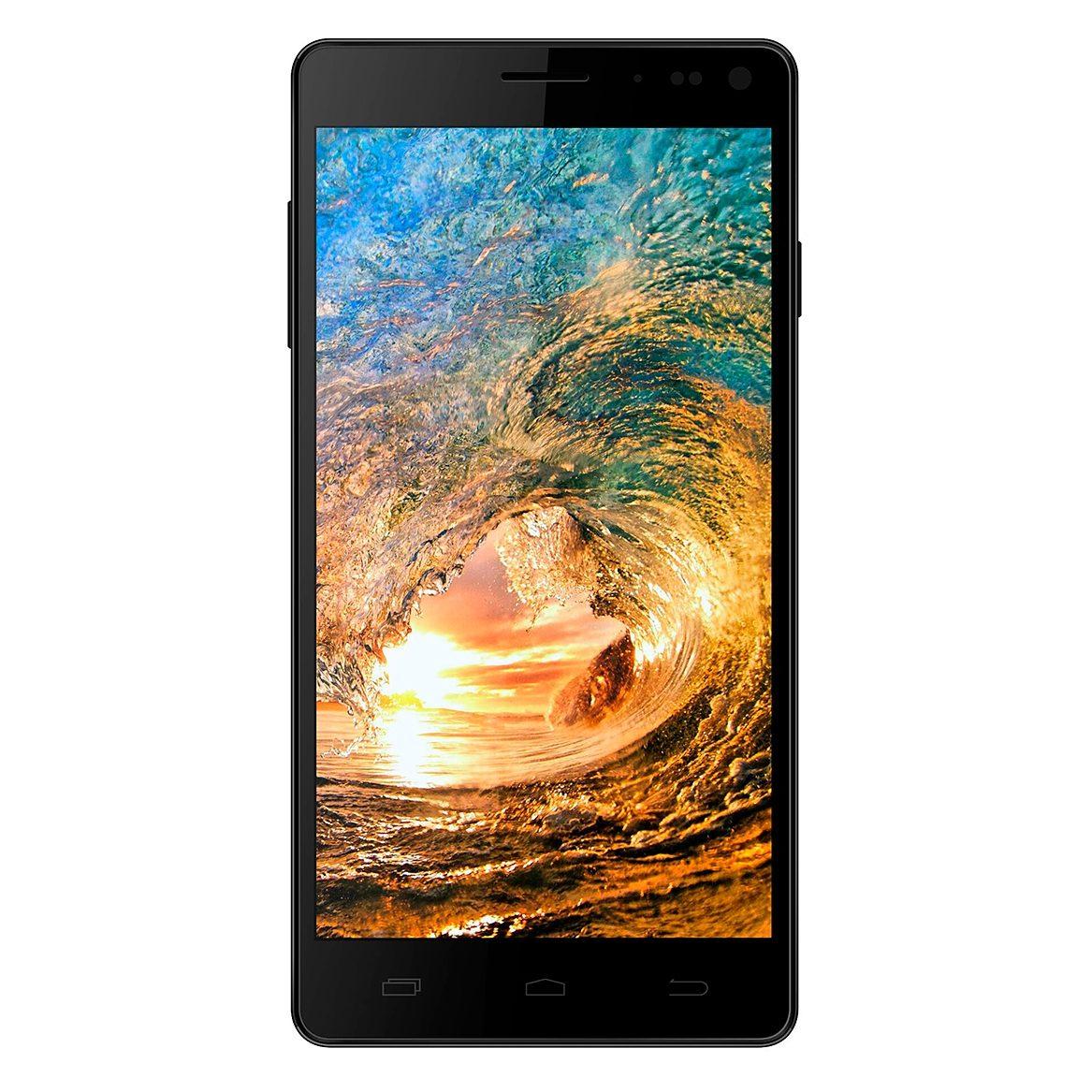 Siswoo Smartphone »R8 Monster«