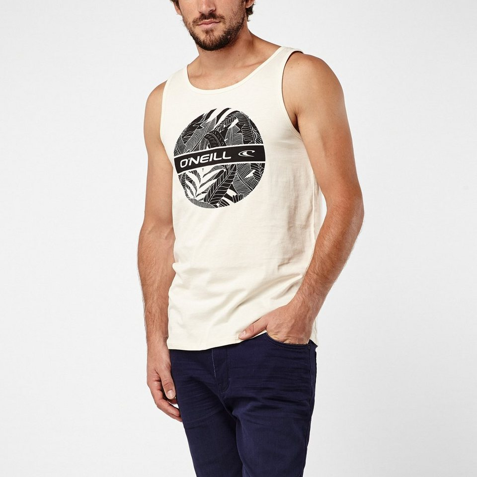 O'Neill Tanktop »Palms logo« in Natur