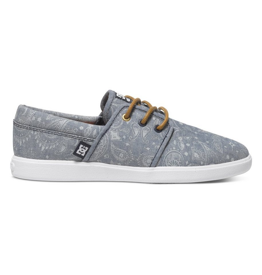 DC Shoes Schuhe »Haven Tx Se Shoes« in graphite