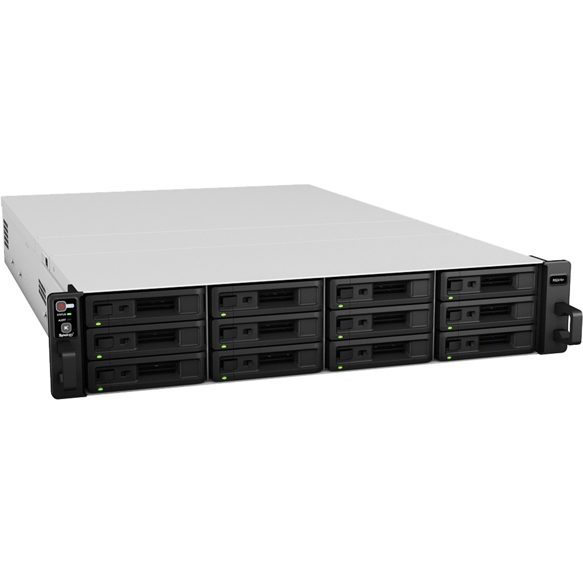 Synology NAS »RS2416+ 12Bay NAS«