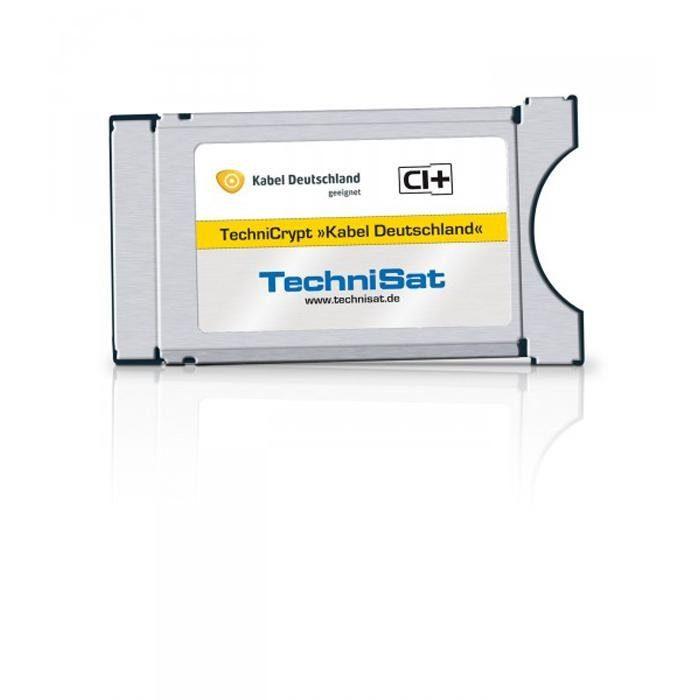 TechniSat CI+ Modul für Kabel Deutschland »TechniCrypt Kabel Deutschland«