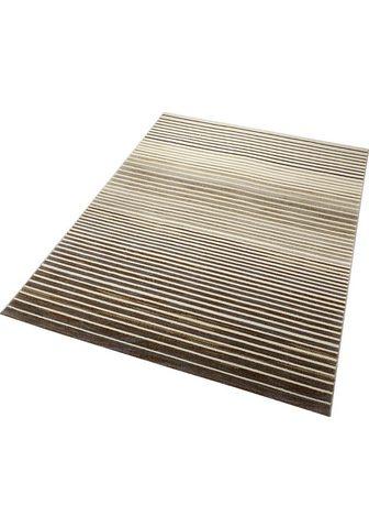 ESPRIT Kilimas »Nifty Stripes« rechteckig auk...