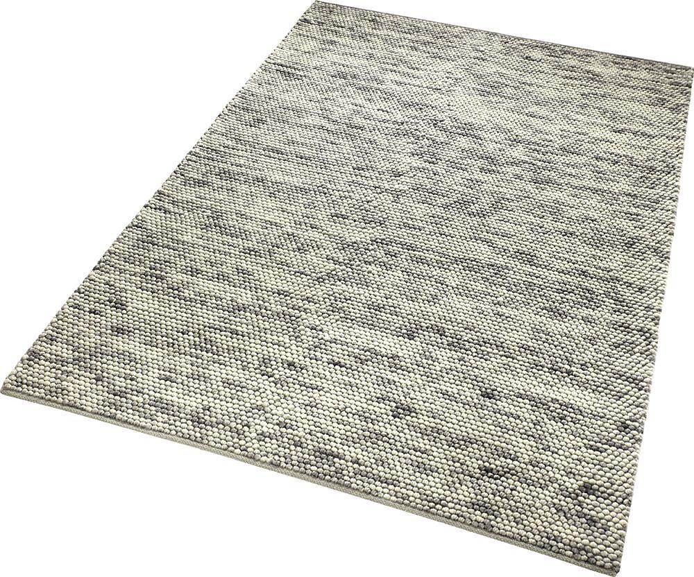 Teppich »Knob«, Esprit, rechteckig, Höhe 15 mm