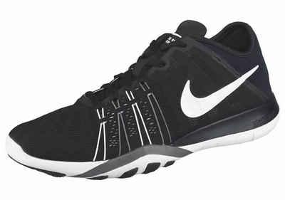 Nike Free 5.0 Tr Fit 4 Print Damen Fitnessschuhe
