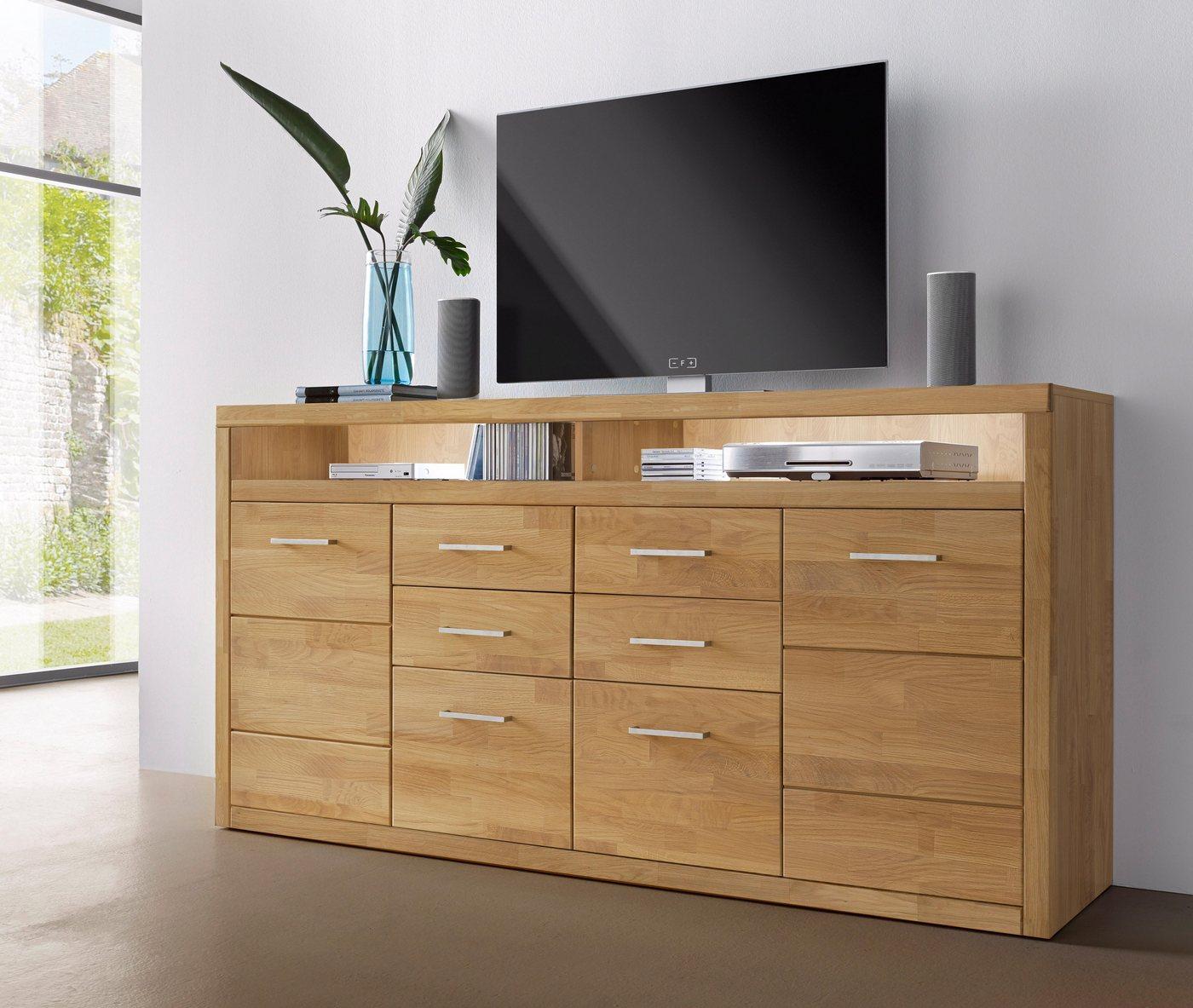 sideboard eiche antik preisvergleiche erfahrungsberichte und kauf bei nextag. Black Bedroom Furniture Sets. Home Design Ideas