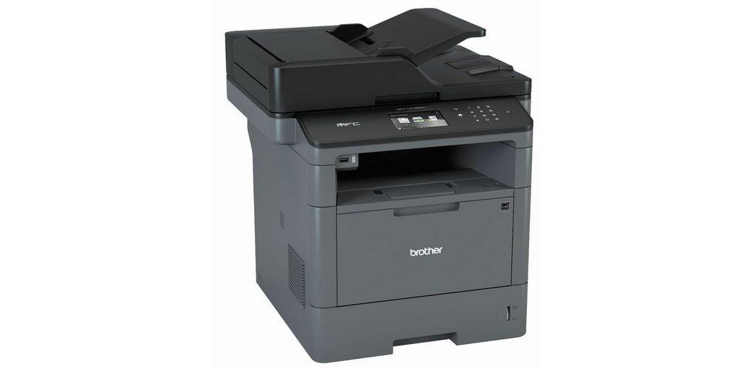 Brother Monolaser-Multifunktionsdrucker »MFC-L5700DN 4in1 Multifunktionsdrucker«