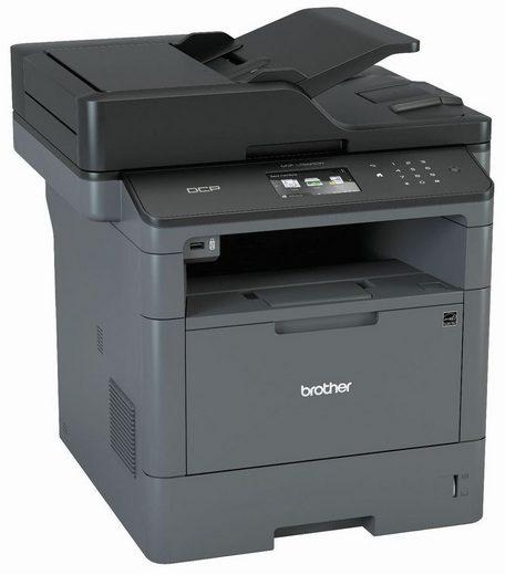 Brother Monolaser-Multifunktionsdrucker »DCP-L5500DN 3in1 Multifunktionsdrucker«
