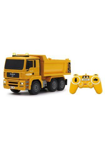 """JAMARA RC-Truck """"Muldenkipper MAN 24 GHz..."""