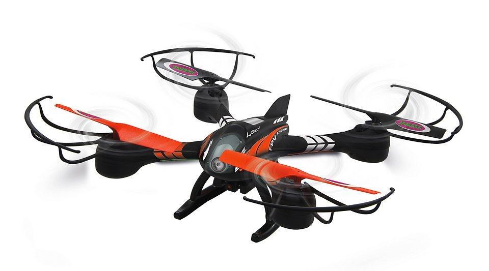 RC Drohne Loky mit Display*