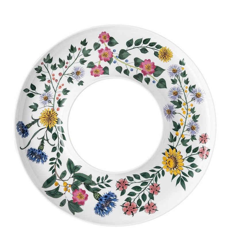 Rosenthal Gebäckschale »Magic Garden Blossom Ringschale 30 cm«, Porzellan
