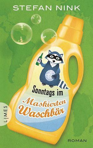 Broschiertes Buch »Sonntags im Maskierten Waschbär / Siebeneisen...«