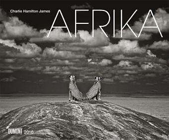 Kalender »Afrika 2016«
