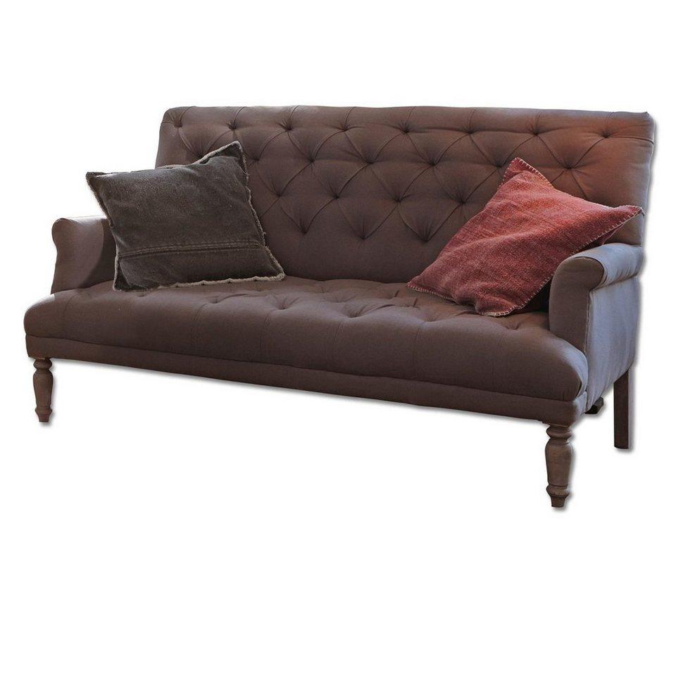 Loberon sofa westport online kaufen otto for Sofa als raumteiler