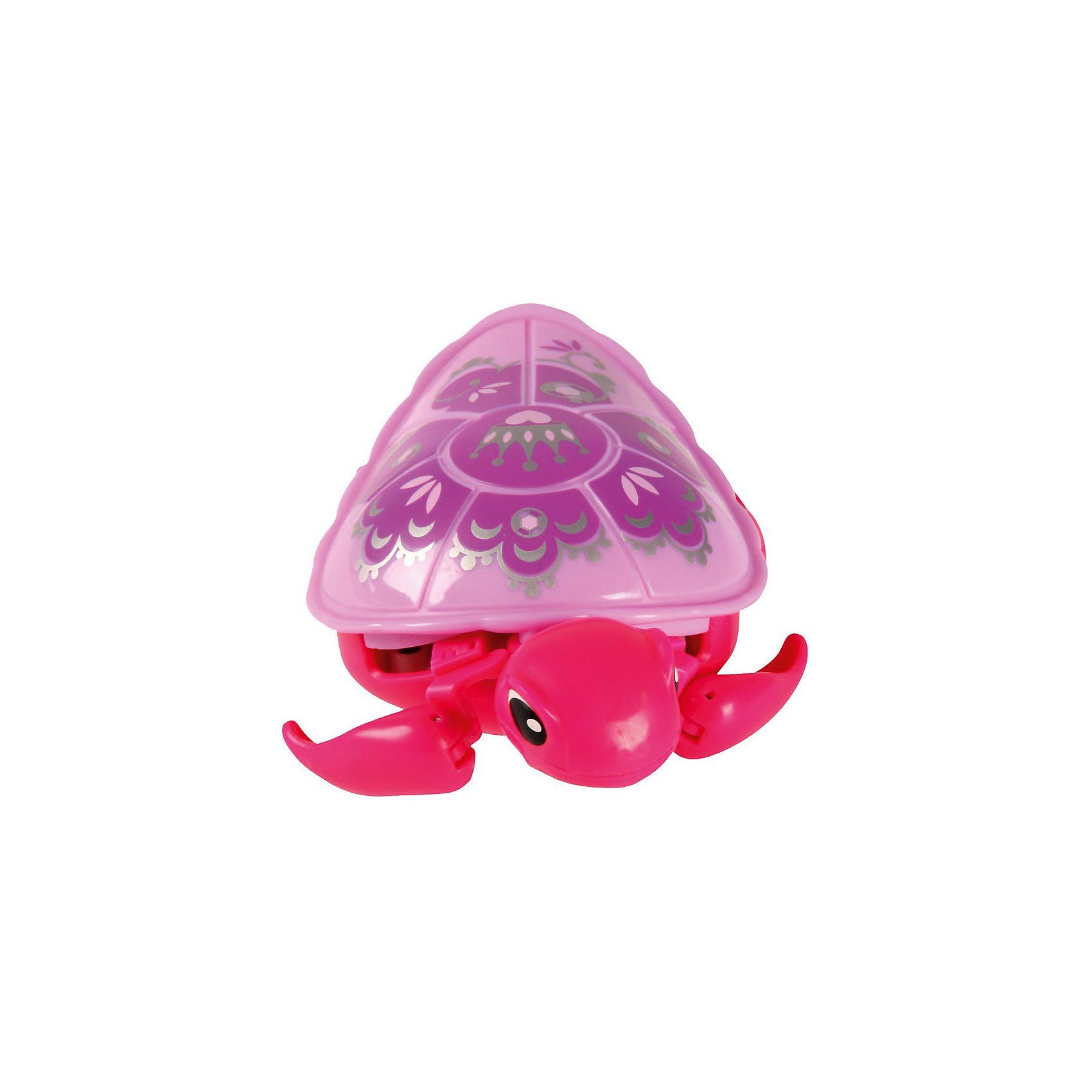BOTI Little Live Pets Schildkröte Princess rosa/lila