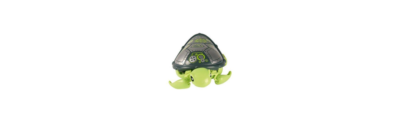 BOTI LITTLE LIVE PETS Schildkröte Robot grün