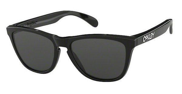 Oakley Herren Sonnenbrille »FROGSKINS OO9013« in 24-306 - schwarz/blau