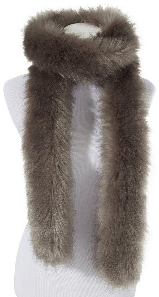 Loevenich Schal aus Fake-Fur online kaufen  OTTO