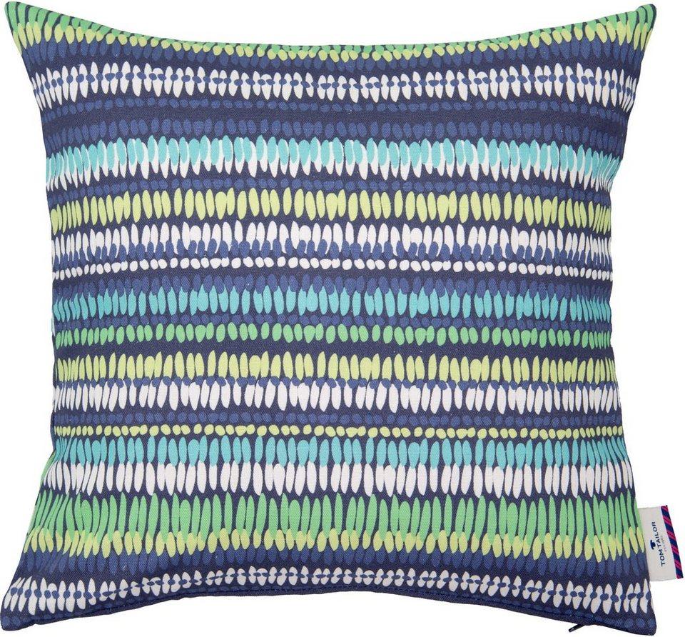 kissenh llen tom tailor powerful spirit 1 st ck online kaufen otto. Black Bedroom Furniture Sets. Home Design Ideas