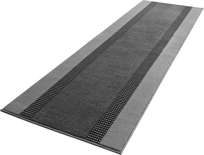 Läufer »Band«, HANSE Home, rechteckig, Höhe 9 mm, Kurzflor