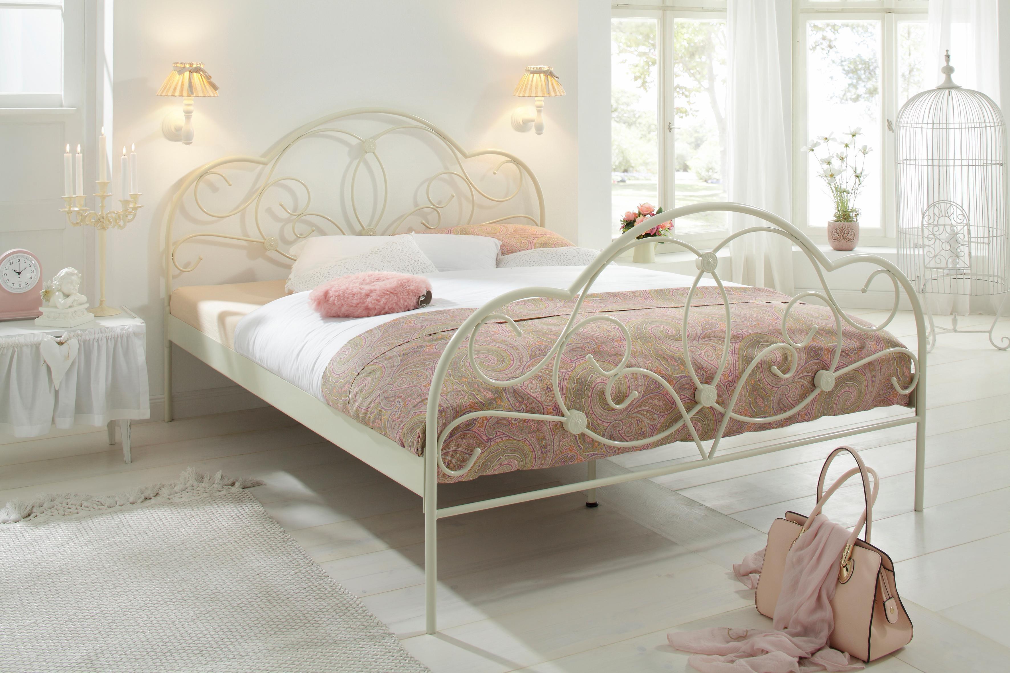 Home affaire Metallbett | Schlafzimmer > Betten > Metallbetten | Home affaire